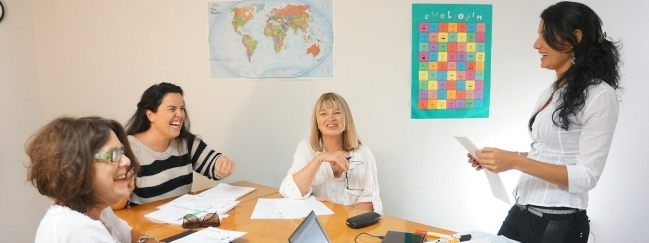 Foreign Language Classes Language Hub Auckland